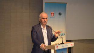 AK Parti Genel Başkan Yardımcısı Erol Kaya Bizlerleydi
