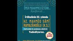 Sami Efendi Hazretleri (k.s.) Anma Programı 2016
