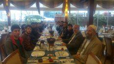 Eyüp Sultan Sabah Namazı-Kabir Ziyaretleri & Kahvaltı