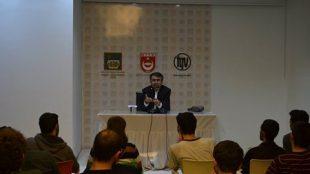 Dinlerin & Endüstrinin Gıda Meselesine Bakışı Konferansı