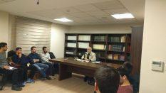 Mehmet Taşkıran Hoca Hz. Ömer (r.a.)'ın Hayatını Anlattı