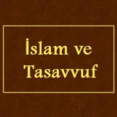 İslam ve Tasavvuf