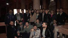 Öğrencilerimiz Hafta Sonu Kültürel Gezi ve Boğaz Turundaydı