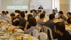 FGV Mezun Bursiyerleri ve Feriköy Yurdu Mezunları Buluştu