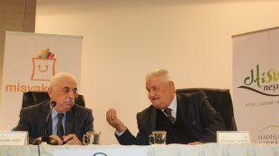 Mehmet Savaş Hocaefendi'nin Konferansına Büyük İlgi