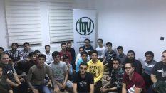 Fatih Gençlik Vakfı Sohbetleri Sürüyor