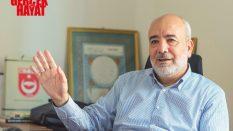 Vakıf Başkanımız Vehbi Ecevit'in Gerçek Hayat Dergisi Röportajı