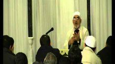 Mahmud Sami Ramazanoğlu (k.s.) Camii Mevlüd Programı (2015)