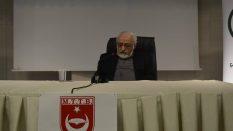 50. Dönem Genel Başkanımız Muhterem Ömer Öztürk ile Buluşma