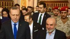 Cumhurbaşkanının Medine-i Münevvere Ziyareti