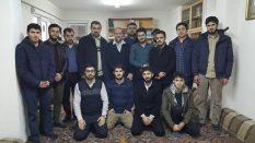 Prof. Dr. Usame el-Hamavi Hoca İlim Yolunda Olmanın Önemini Anlattı