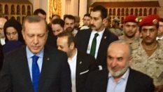 Erdoğan ve Yapıcı Bir Araya Geldi