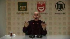 Anlaşılamayan iki Padişah; Yavuz Sultan Seli Han, 2.Abdulhamid Han- Prof.Dr. Ahmet Şimşirgil