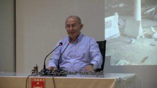 Fatih Gençlik Vakfı/Konya Yurdu Geleneksel İftar Programı – Prof. Dr. Ahmet Şimşirgil