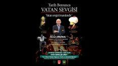 Tarih Boyunca Vatan Sevgisi, Feto İhaneti – Prof. Dr. Ahmet Şimşirgil