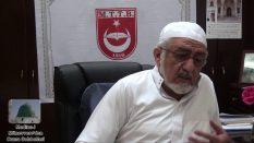 Emr-i Bil Maruf Nehy-i Anil Münker Müslümanın İslam'ın Beş Şartından Sonraki En Önemli Görevidir